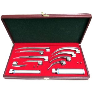 Anesthesia Instruments