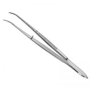 Cotton Forceps