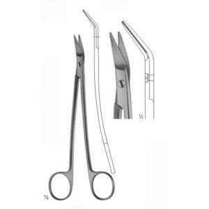 Vessel Scissors
